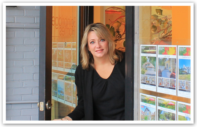 Kat Gilmore's Homes Sales and Current Home Listings
